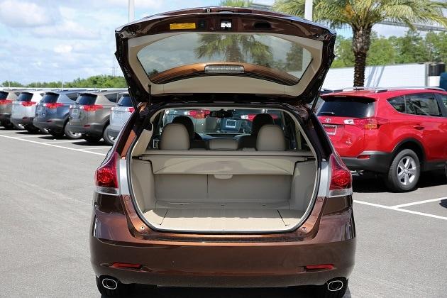 Toyota Venza near Orlando