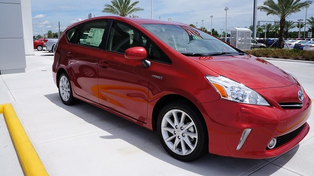 pros and cons of buying hybrid cars new toyota hybrids. Black Bedroom Furniture Sets. Home Design Ideas
