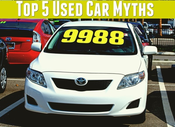 used car shopping tips