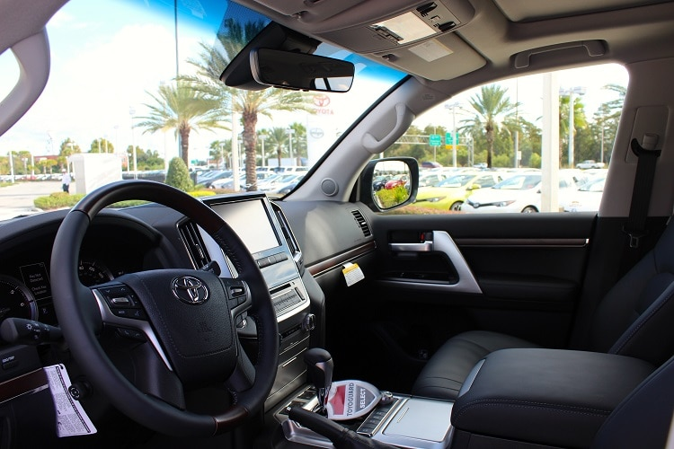 Toyota deals in Central Florida