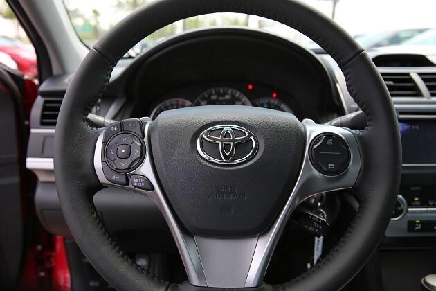 new Toyota near Orlando