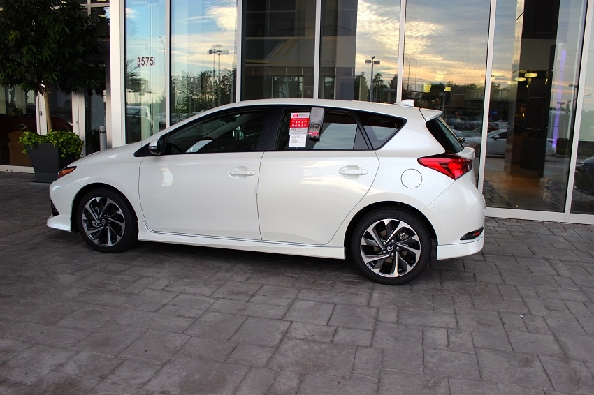 2016 Scion iM near Orlando