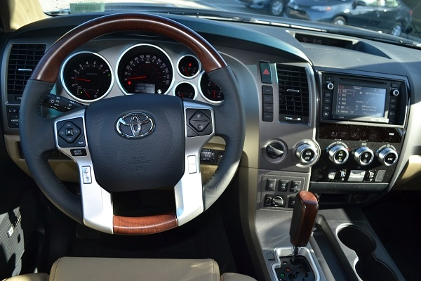 Toyota of Clermont SUV for sale