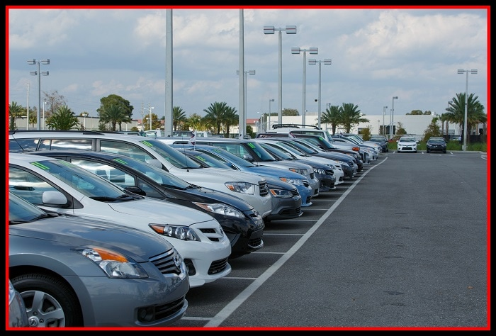 Reliable used cars for sale