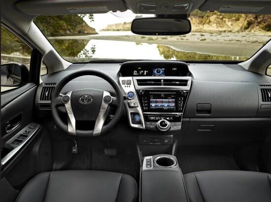 Toyota hybrid near Orlando