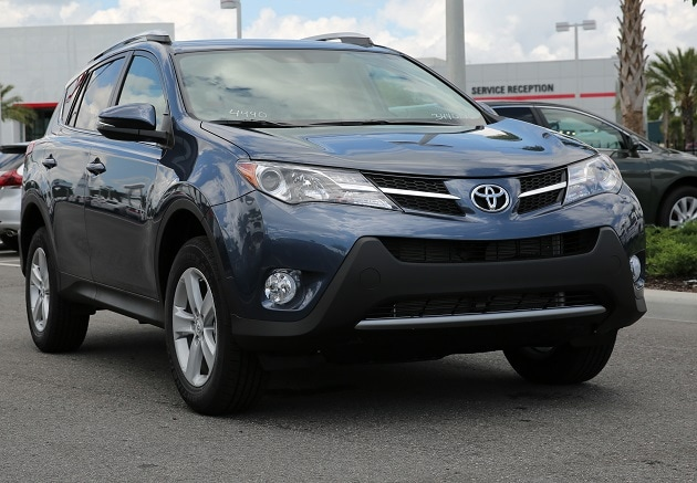 2014 toyota rav4 model info clermont toyota for sale. Black Bedroom Furniture Sets. Home Design Ideas