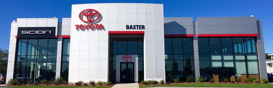 Baxter La Vista >> Baxter Toyota Scion Of Lavista Careers Careerlink