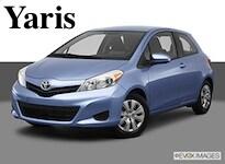 N Charlotte Toyota Yaris