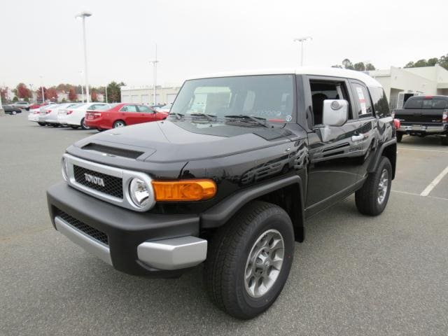 N Charlotte Toyota FJ Cruiser for sale