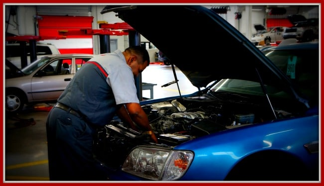 cheap auto service in Charlotte