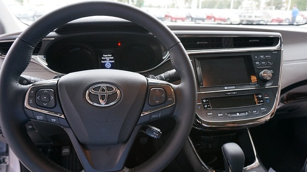 2013 Toyota Avalon for sale in N Charlotte