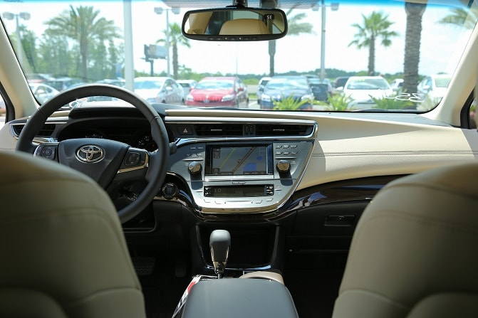2014 toyota avalon model info n charlotte toyota dealer. Black Bedroom Furniture Sets. Home Design Ideas
