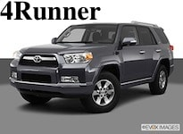 N Charlotte Toyota 4Runner