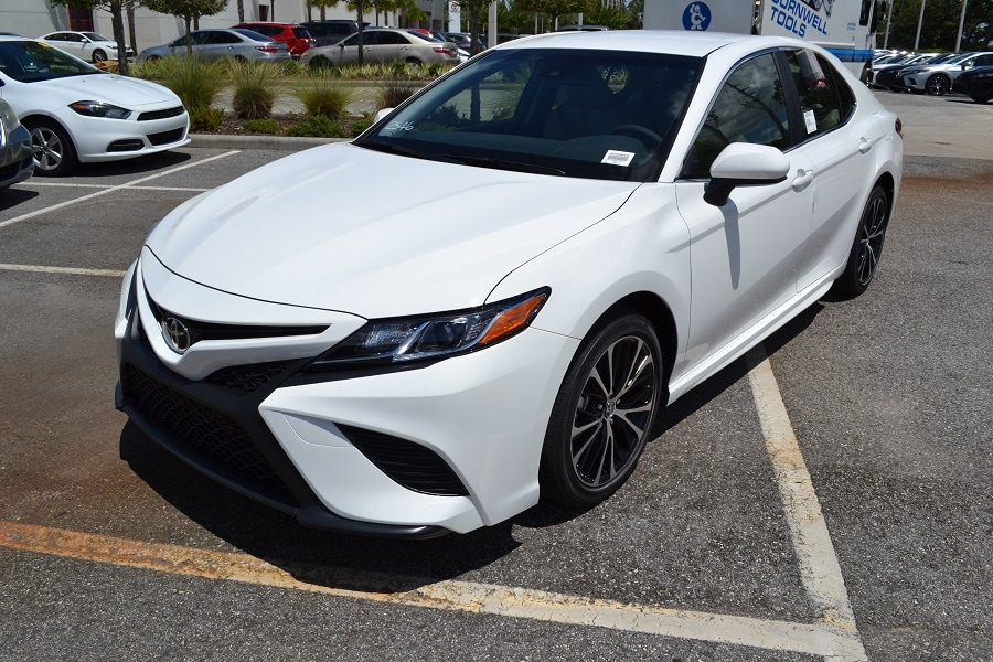 Toyota specials near Charlotte
