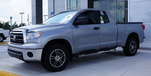N Charlotte Toyota Tundra for sale