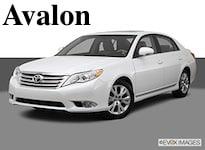 N Charlotte Toyota Avalon