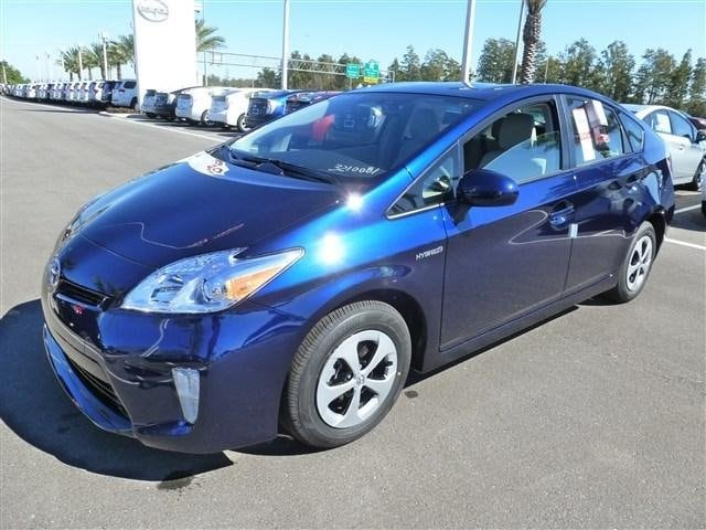 N Charlotte Toyota Prius for sale