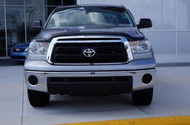 N Charlotte Toyota Tundra