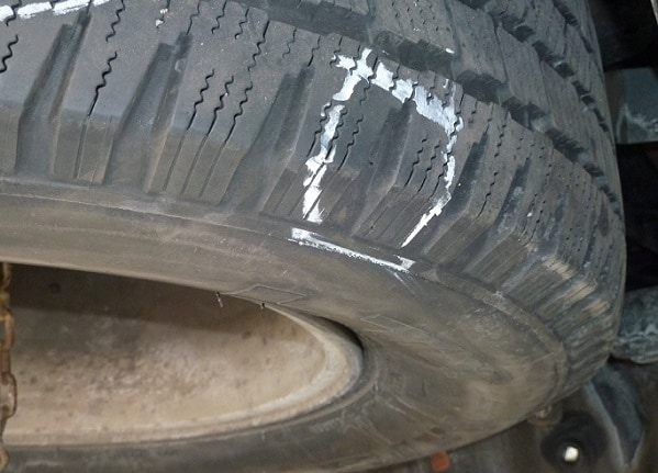 car tires in Charlotte