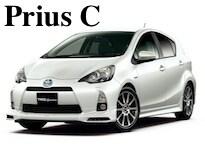 N Toyota Charlotte Prius C