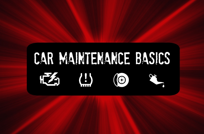 car maintenance in Charlotte
