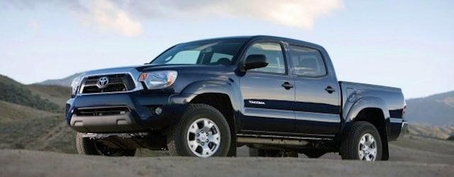 N Charlotte Toyota Tacoma