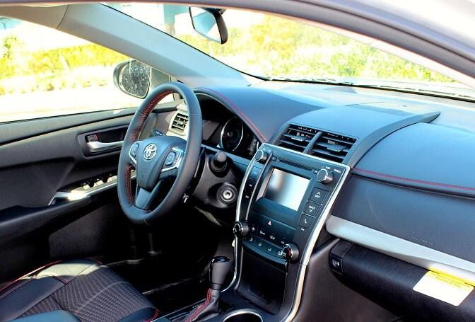 new Toyota near Charlotte