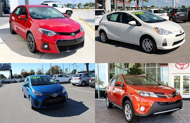 best compact cars for sale