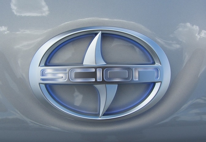 new Scion in N Charlotte