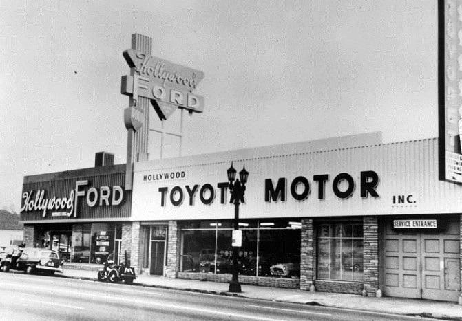 Toyota of North Charlotte | New Toyota, Scion dealership ...