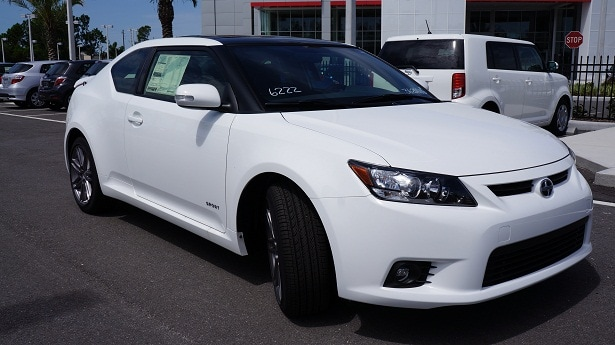 NC Scion tC for sale