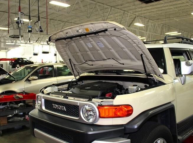 auto service in Charlotte