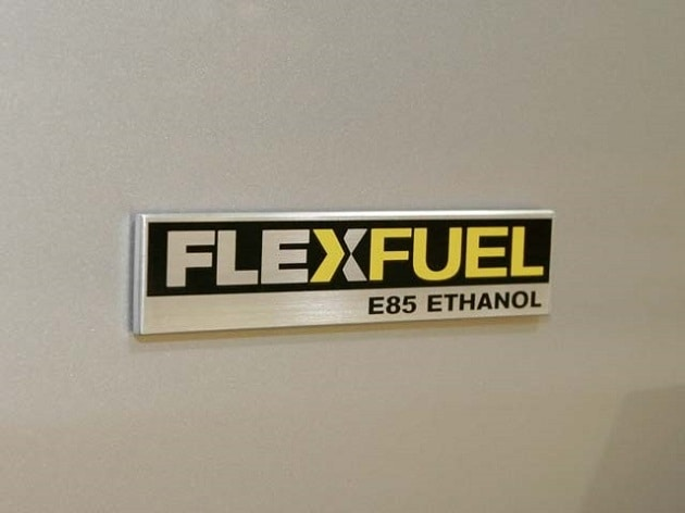 Flex-fuel new Toyota in N Charlotte