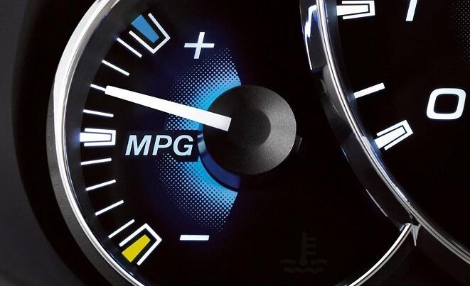Fuel efficiency tips