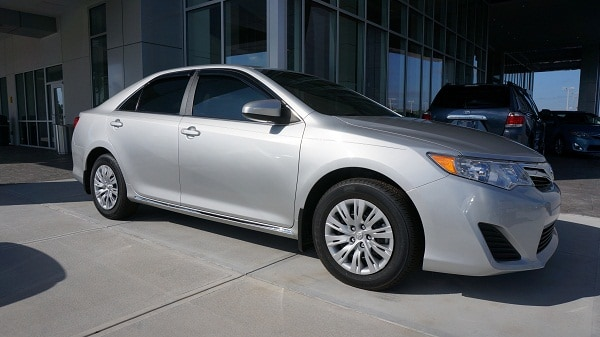 2013 Toyota Camry Hybrid for sale in N Charlotte