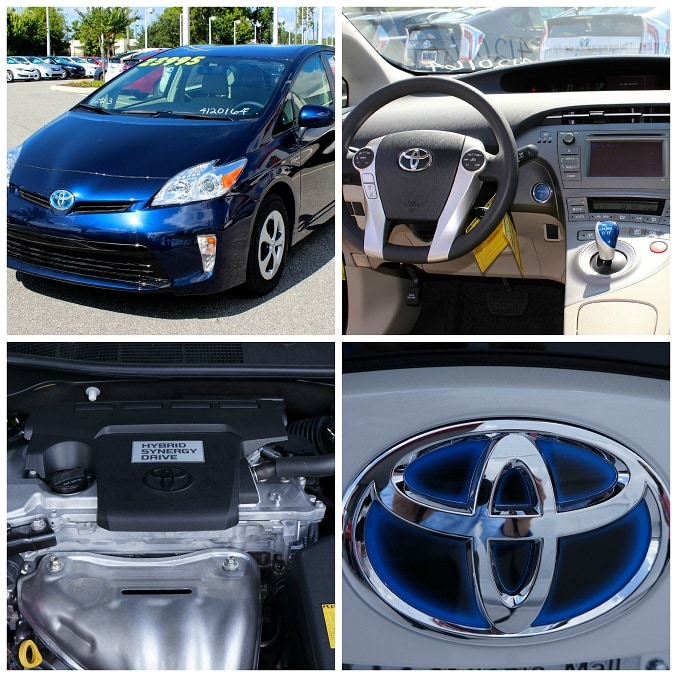 best hybrid cars for sale