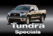 North Charlotte Toyota Tundra