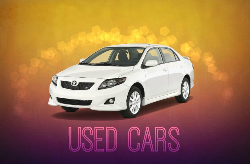 cheap used cars in Charlotte