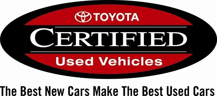 Charlotte used Toyota cars