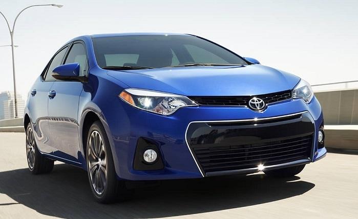 2014 Toyota Corolla in N Charlotte