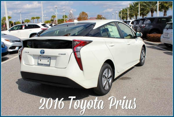 2016 toyota prius vs ford c max n charlotte toyota hybrids. Black Bedroom Furniture Sets. Home Design Ideas