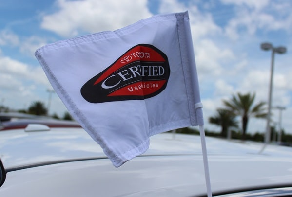 certified used cars for sale