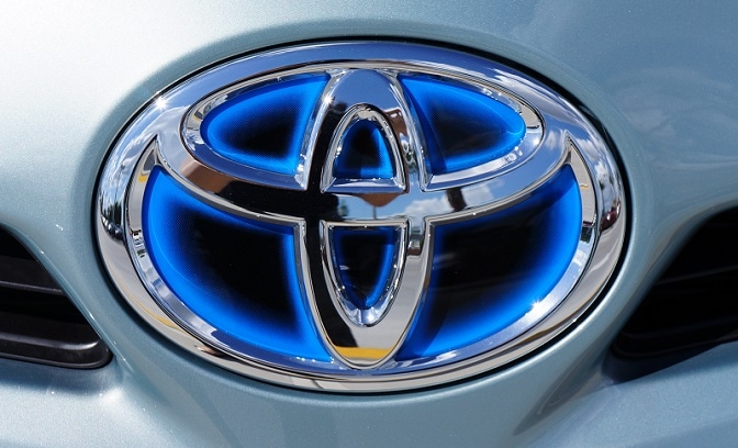 new Toyota hybrids in N Charlotte