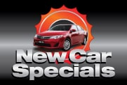 Charlotte Toyota Specials