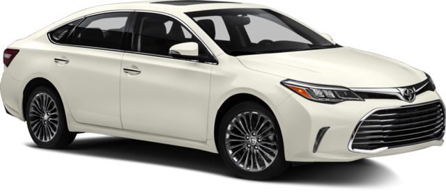 2016 Toyota Avalon near Charlotte
