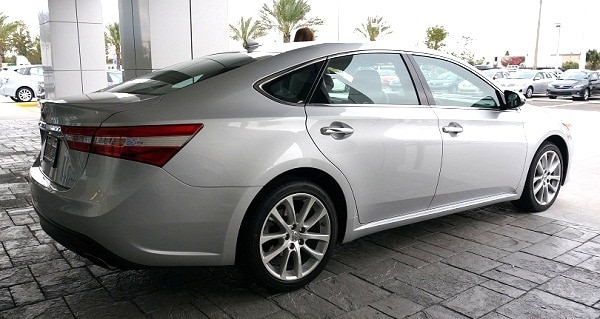 2013 toyota avalon hybrid near charlotte n charlotte toyota dealership. Black Bedroom Furniture Sets. Home Design Ideas