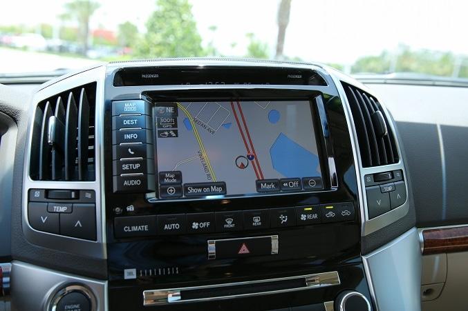 Toyota SUV in N Charlotte