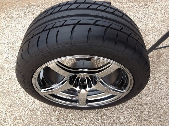 Orlando car tires for sale