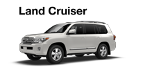 2015 Toyota Land Cruiser in Orlando
