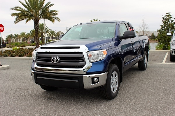 Orlando Toyota truck for sale